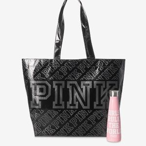 BRAND NEW Victoria's Secret PINK 2 piece gift set